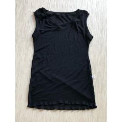 6e86d7ea5 Dámské merino triko bez rukávů
