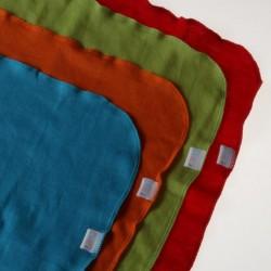 Merino deka barevná